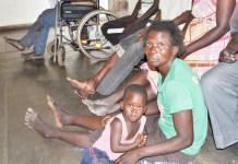 Villagers hospitalised after brutal assault by cops
