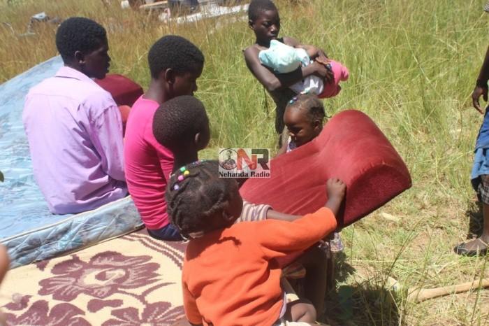 DA accuses ANC of inciting Hermanus land grabs - SABC News