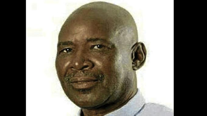The late Mr Jottah Sibanda