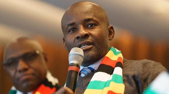 Norton legislator Temba Mliswa
