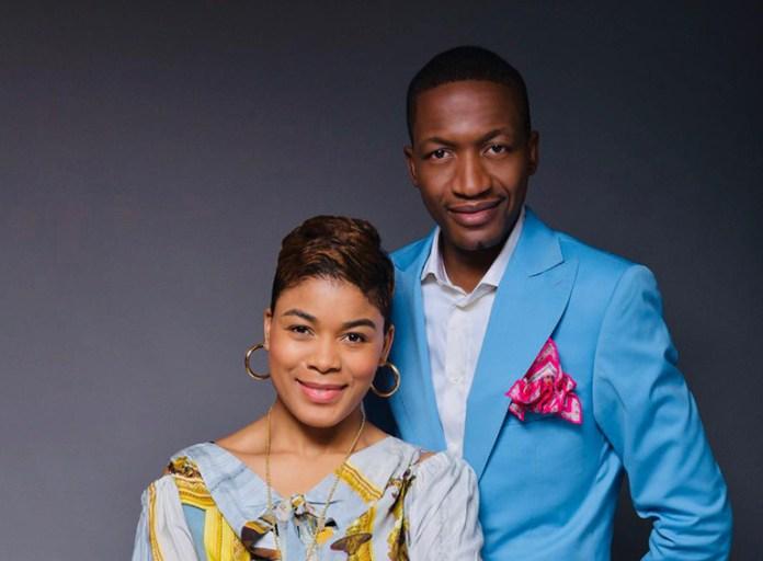 Prophet Uebert Angel and his wife Beverly