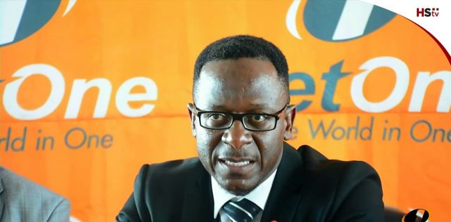 Netone CEO suspended… AGAIN