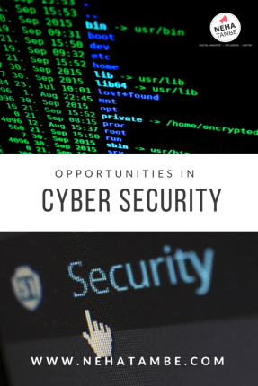Career opportunities in the world of cyber security and ethical hacking