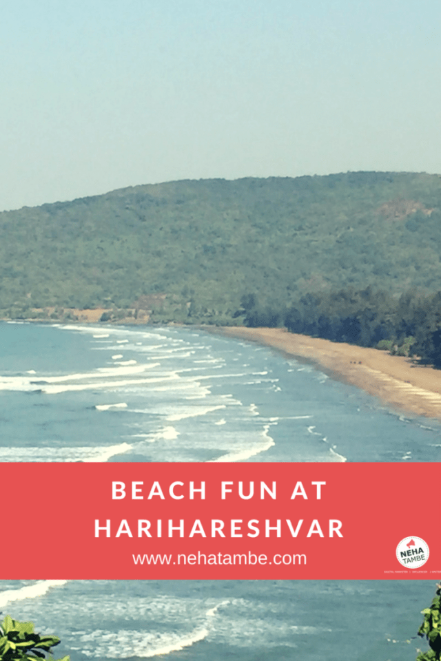 Off beat beaches in Maharashtra  harihareshwar, shrivardhan and Diveagar