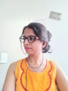 A profile photo of Priya Bhadale
