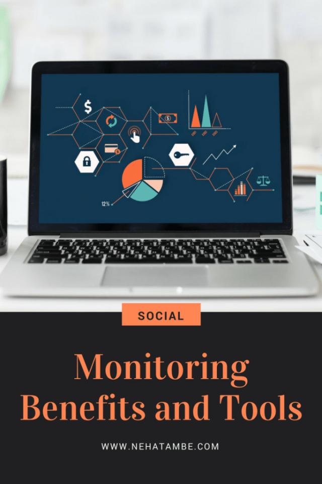 Social Monitoring benefits and tools