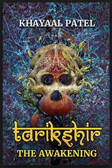 Tarikshir by Khayaal Patel - a book review