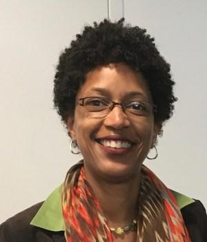 Nicole N. Aljoe headshot