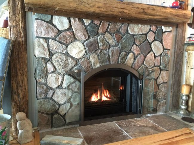 In Addition To Adding Décor To Your Fireplace, Doors Can Also Increase The  Efficiency Of Your Fireplace And Provide Additional Insulation Against  Drafts.