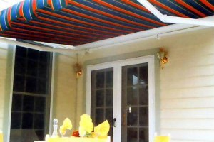 Benefits Of A Retractable Awning