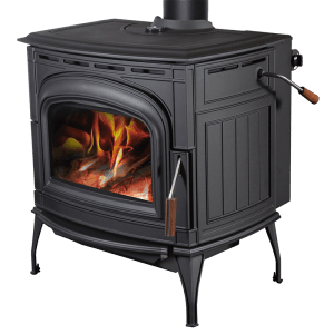 blaze king fireplace
