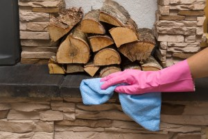 Preparing Your Fireplace for the Fall