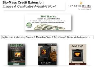 Bio Mass Credit
