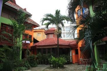 Club Ten Beach Resort Boracay Philippines Ever Mia