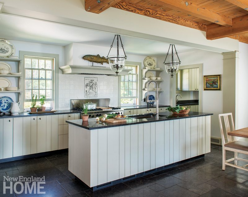 Style And Sustainability On Cape Cod