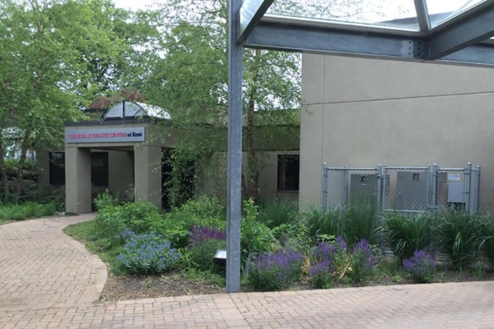 Kent Hospital, Warwick RI