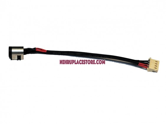 Sony VAIO SVF14217CXB DC Jack Cable :: nehruplacestore.com