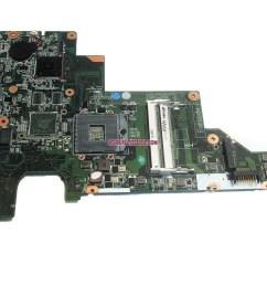 hp 630 430 laptop intel hm65 i3 i5 motherboard [ 1200 x 900 Pixel ]