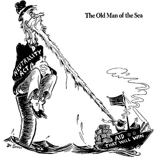 Lesson #2: 1930s Politics
