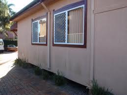 Asbestos in External Walls