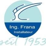 Installateur Frana - Logo