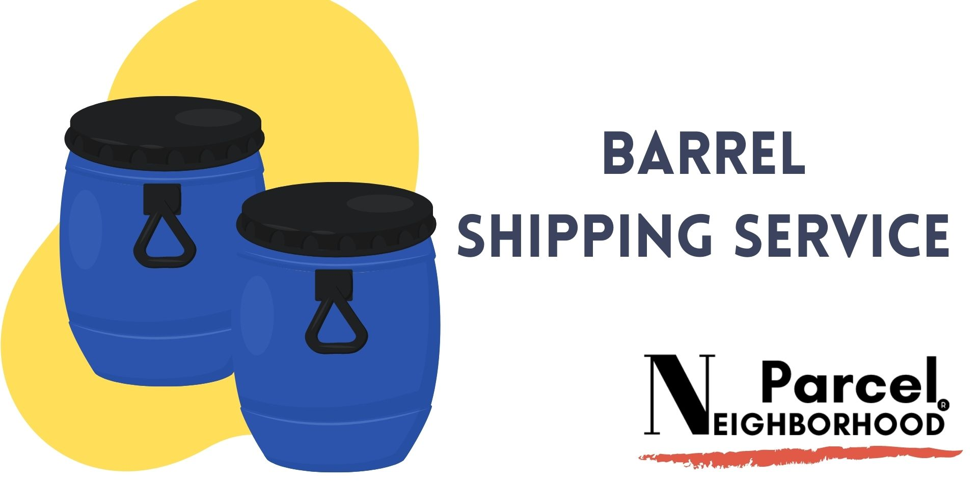Barrel Shipping Service Company