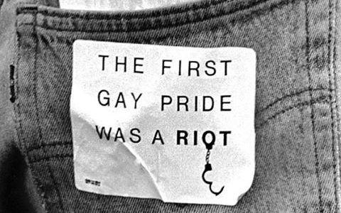 Celebrating Diversity – LGBTQ History Month