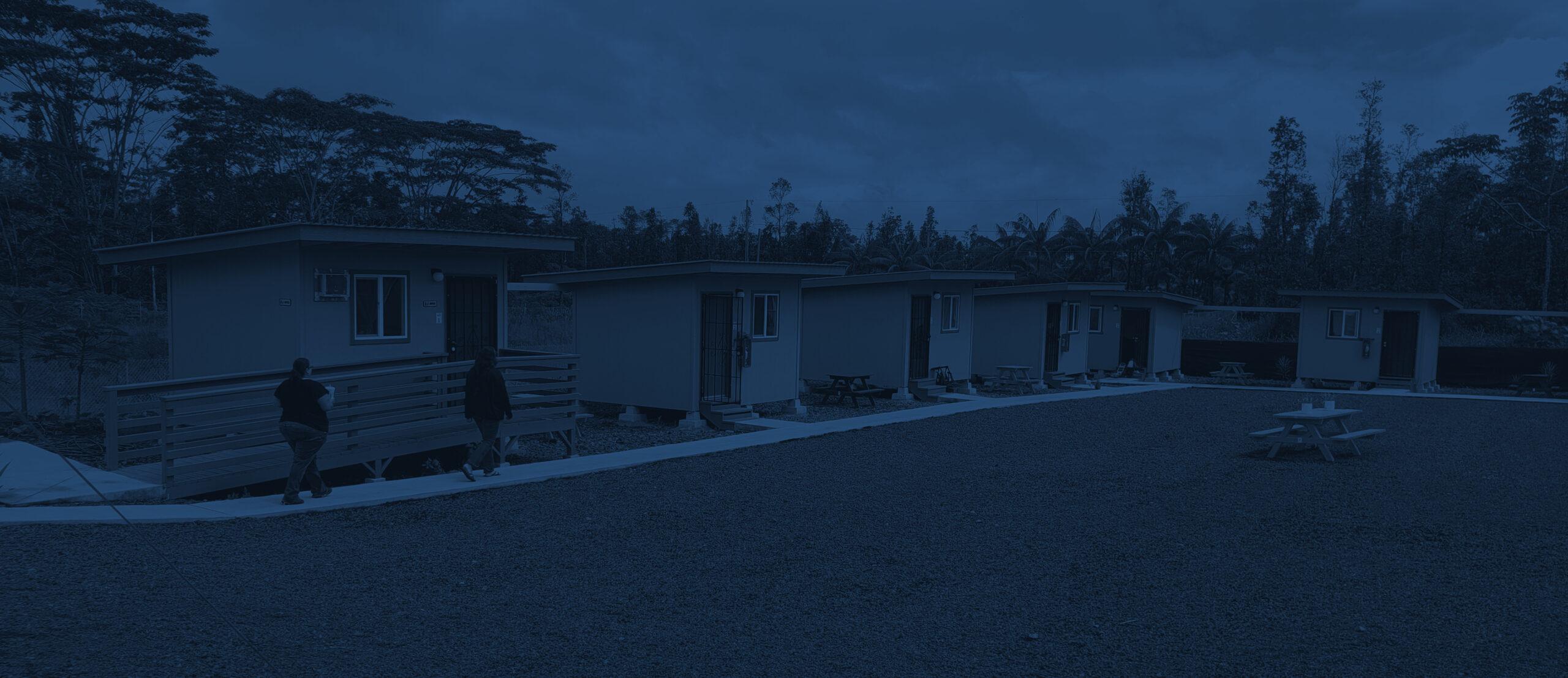 Neighborhood Place of Puna