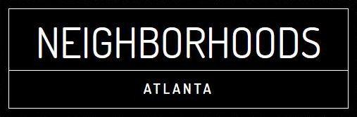 Neighborhoods Atlanta-Real Estate-Homes For Sale
