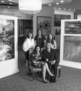 Art Leaders represents international, national and emerging new talent as well as Michigan artists.