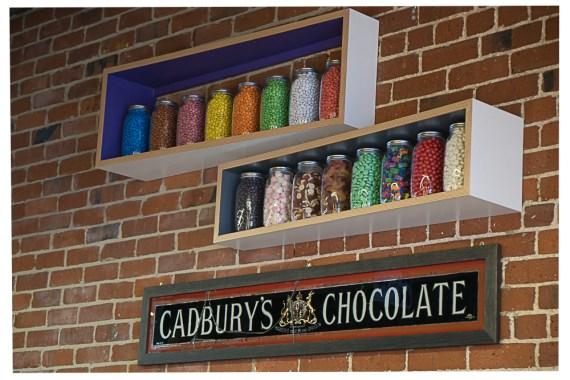 New Zealand Part 12: Cadbury World
