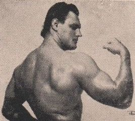 He Ripped Off An Ear and  Became a Legend: Killer Kowalski