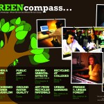 The Green Compass 2009 Storybox