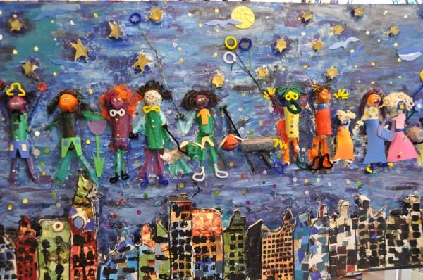 St. James Town Neighbourhood Arts