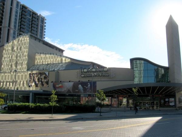 Lansing Toronto Neighbourhood Walks Project