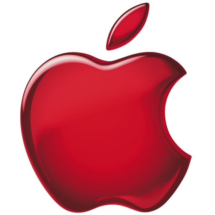 An Apple for the Teacher, and the Students.
