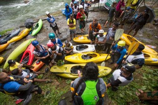 Malabar river festival 94