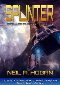 Science Fiction Weekly  A New Science Fiction Short Story