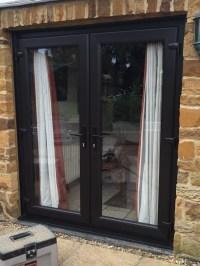 Rosewood French Doors & Door Replacement Work