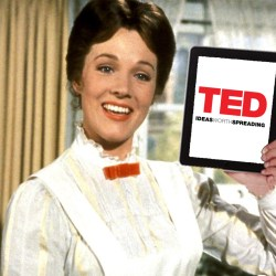 how to give a great ted talk