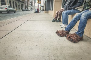 people-street-sidewalk-jeans