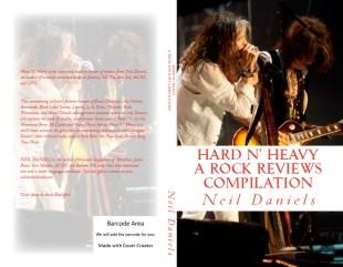 Hard N Heavy Final Full Cover