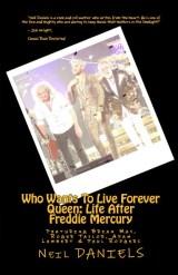 Queen Final Front Cover