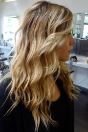 beach blonde &