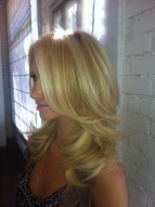 baby blonde hair color