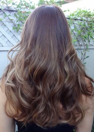 fall hair color ideas