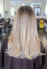 light ash blonde