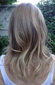 great hair colour ground