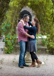pre wedding photography devon
