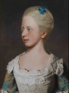 Liotard Pss Elisabeth Caroline Winsdor LR179 copy